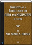 img - for Narrative of a Journey Down the Ohio and Mississippi in 1789-90 book / textbook / text book