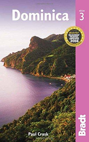 Dominica (Bradt Travel Guide. Dominica)