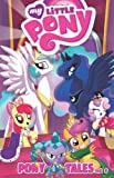 img - for My Little Pony: Pony Tales Volume 2 book / textbook / text book