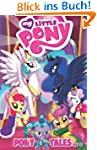 My Little Pony: Pony Tales, Volume 2