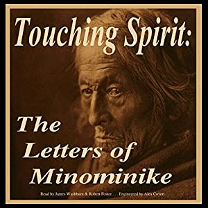 Touching Spirit Audiobook