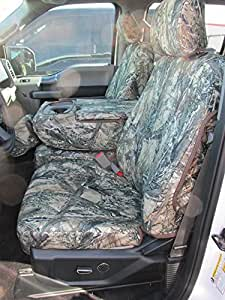 Amazon Com Durafit Seat Covers Fd81 Seat Covers Made In Mc2 Camo