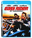Easy Rider cult film