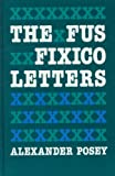 img - for The Fus Fixico Letters (American Indian Lives) book / textbook / text book