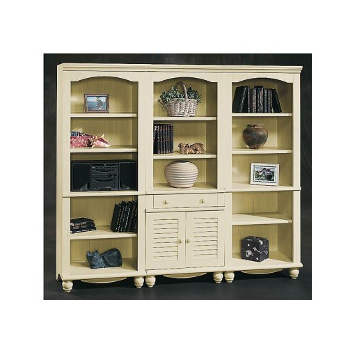 Htc One M8 Bookcase.Harbor View Bookcase Set Antique Cream Prices Plant