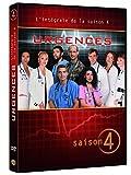 Urgences - Saison 4 (dvd)