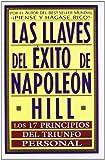Las Llaves Del Exito de Napoleon