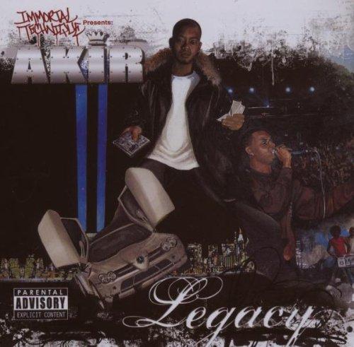 Akir: Legacy