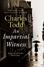 An Impartial Witness: A Bess Crawford Mystery (Bess Crawford Mysteries)