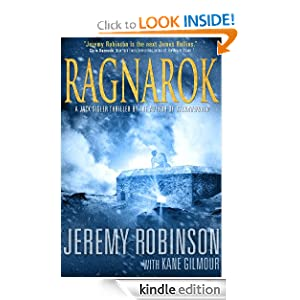 Ragnarok: A Jack Sigler Thriller [Kindle Edition]