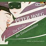 Die Kinder der Elefantenhüter | Peter Høeg