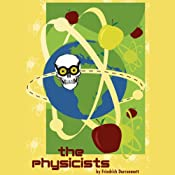 The Physicists (Dramatized) | [Friedrich Durrenmatt]