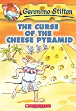 Curse of the Cheese Pyramid