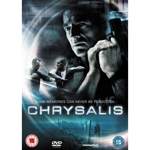 Куколка / Chrysalis (2007) DVDRip