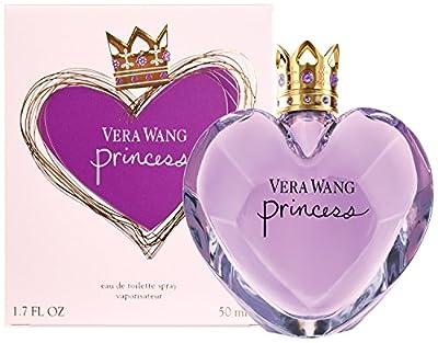Vera Wang Vera Wang Princess EDT Perfume