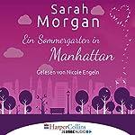 Ein Sommergarten in Manhattan (From Manhattan with Love 2) | Sarah Morgan
