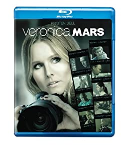 Veronica Mars Movie [Blu-ray] (Sous-titres français) [Import]