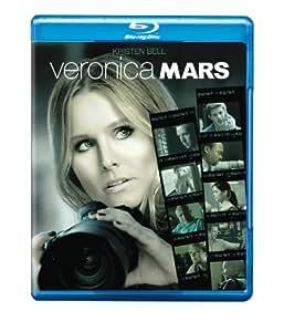 Veronica Mars Movie [Blu-ray] (Sous-titres français) [Import]