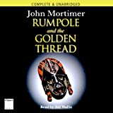 img - for Rumpole and the Golden Thread book / textbook / text book