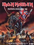 Maiden England 88 [DVD] [2013]