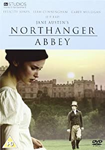 Northanger Abbey [DVD] [2007]