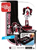 Monster High Apptivity Finders Creepers Draculaura Figure