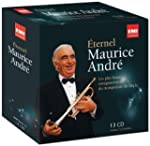 Eternel Maurice Andr� (Coffret 13 CD)