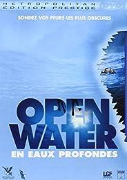Open Water : En Eaux Profondes - Édition Prestige