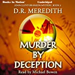 Murder by Deception: The John Lloyd Branson Series, 2 | D. R. Meredith