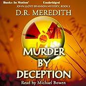 Murder by Deception: The John Lloyd Branson Series, 2 | D. R. Meredith
