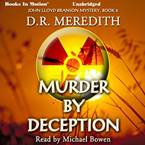 Murder by Deception: The John Lloyd Branson Series, 2   [D. R. Meredith]