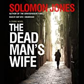 The Dead Man's Wife: Mike Coletti, Book 3 | Solomon Jones