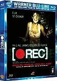 echange, troc REC [Blu-ray]