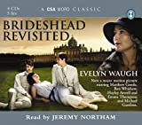 Evelyn Waugh Brideshead Revisited [Film Tie-in Version] [4 CD]