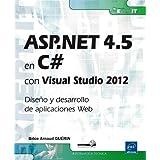 Asp.net 4.5 En C# Con Visual Studio 2012. Diseño Y Desarrollo De Aplicaciónes Web