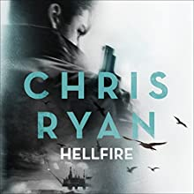 Hellfire: Danny Black, Book 3 (       UNABRIDGED) by Chris Ryan Narrated by To Be Announced
