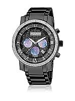Akribos XXIV Reloj de cuarzo Man AK439BK 49.6 mm