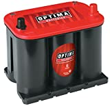 Optima Batteries OPT8020-164 35 RedTop Starting Battery