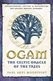 img - for Ogam: The Celtic Oracle of the Trees: Understanding, Casting, and Interpreting the Ancient Druidic Alphabet book / textbook / text book