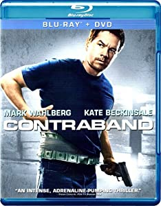 Contraband [Blu-ray] [2012] [US Import]