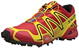Salomon Men's Speedcross 3 127612 Trail Running Shoe