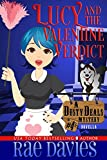 Lucy and the Valentine Verdict (Dusty Deals Mystery Series)