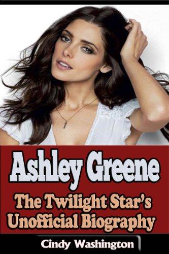 Ashley Greene (English Edition)