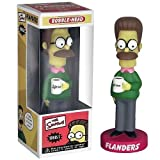Ned Flanders Wacky Wobbler Nodder by Funko
