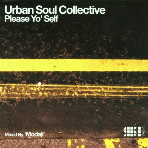 Urban Soul Collective Please Yo Self by Urban Soul Collective