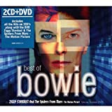 Best of Bowie (Ziggy Stardust and the Spiders from Mars - The Motion Picture)