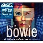 Best of Bowie © Amazon