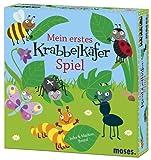 Acquista GIOCHI PER BAMBINI mio primo gioco Krabbelkäfer