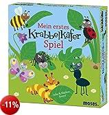 GIOCHI PER BAMBINI mio primo gioco Krabbelkäfer