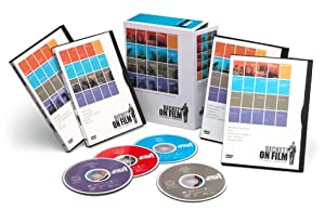 Beckett on Film DVD Set